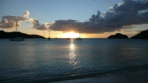 Caraibe - Monica Tatoiu