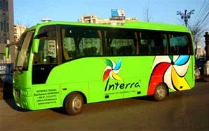 autocar Interra