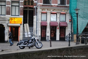 prostituata Amsterdam