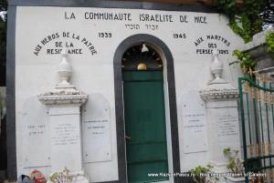 cimitir evreiesc Nisa