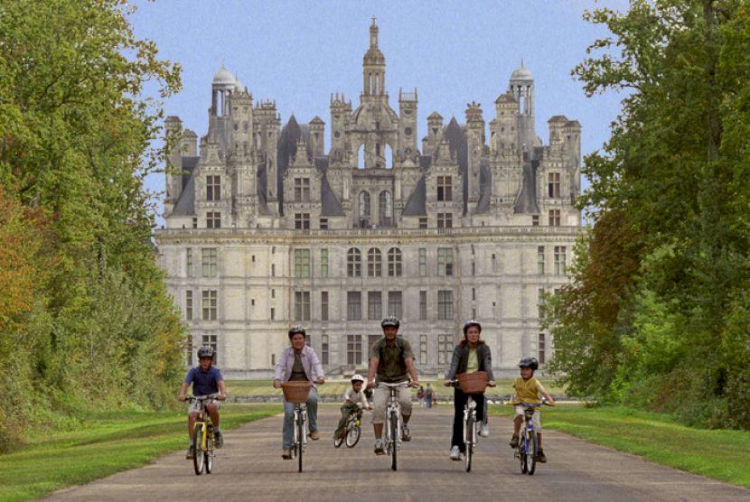 6 Castele De Pe Valea Loirei Franta Care Merita Vizitate