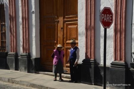 Arequipa, Peru 1