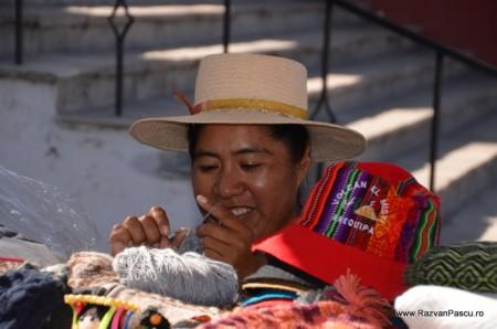 Arequipa, Peru 16