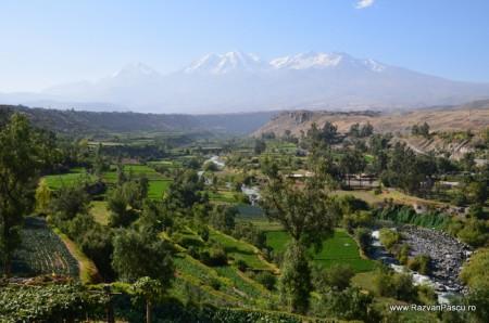 Arequipa, Peru 17