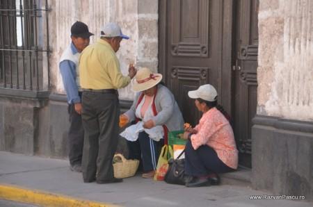 Arequipa, Peru 2