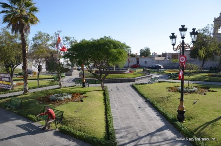 Arequipa, Peru 21