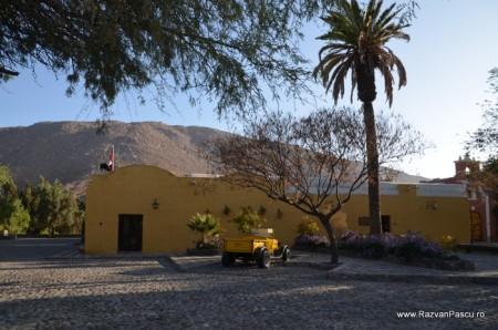 Arequipa, Peru 24