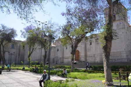 Arequipa, Peru 6