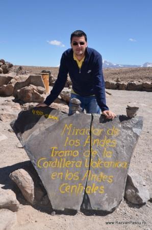 Canionul Colca si Valea Chivay, Peru 10