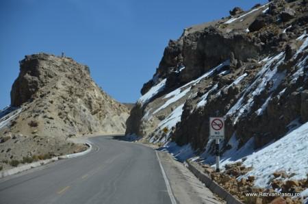Canionul Colca si Valea Chivay, Peru 7
