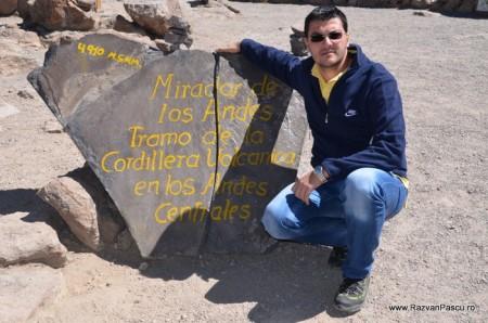 Canionul Colca si Valea Chivay, Peru 8