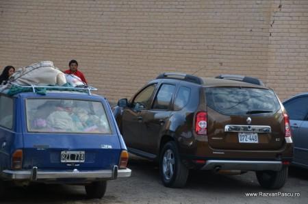 Peru - Ica, Huacachina 11