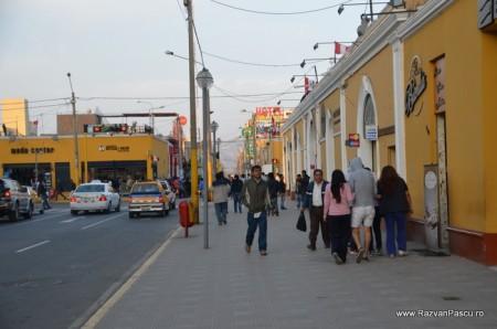 Peru - Ica, Huacachina 23