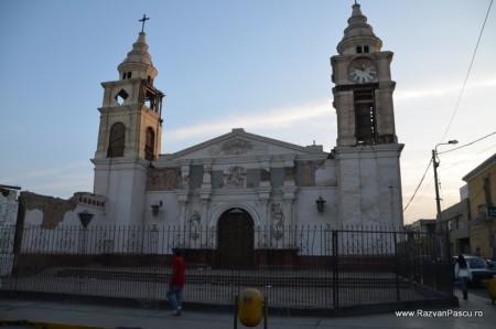 Peru - Ica, Huacachina 24
