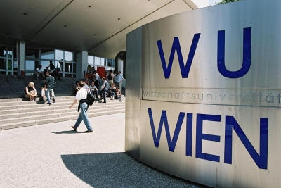 WU Wien MBA