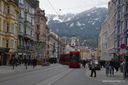 Innsbruck, Austria, targul de Craciun 5