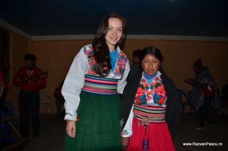 Peru Amantani island 18