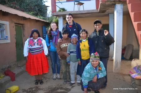 Peru Amantani island 19
