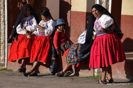 Peru Amantani island 7