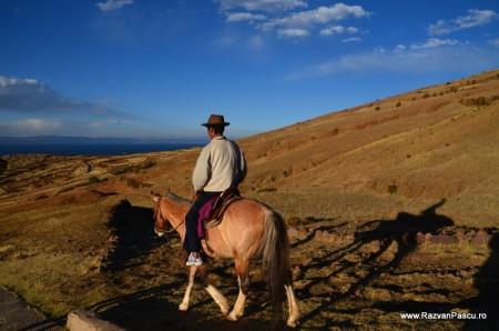 Peru Amantani island 8
