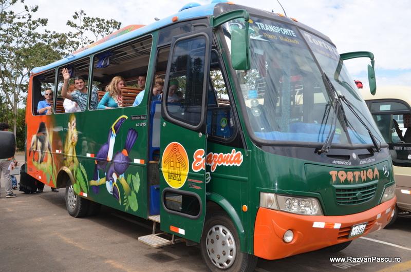 Peru jungle Amazon 2