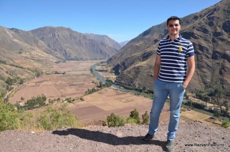 Valea Sacra, Peru 1