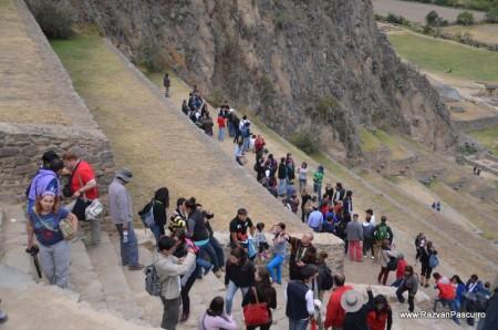 Valea Sacra, Peru 17