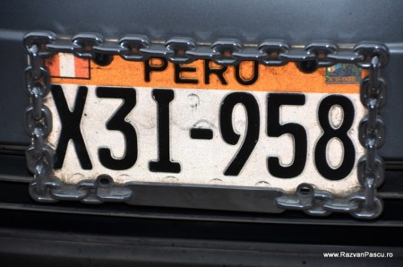 Valea Sacra, Peru 20