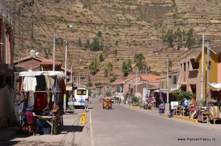 Valea Sacra, Peru 5