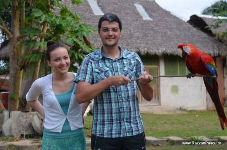 Peru, Amazon jungle 16