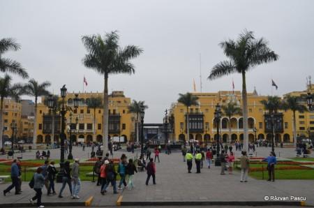 Lima, Peru 10