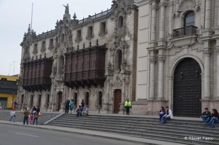 Lima, Peru 2