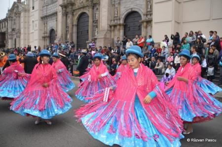 Lima, Peru 22