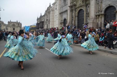 Lima, Peru 24