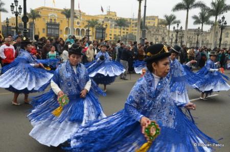 Lima, Peru 28