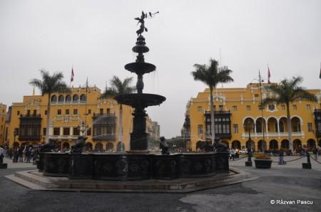 Lima, Peru 3