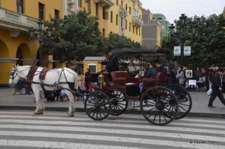 Lima, Peru 4