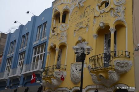 Lima, Peru 9