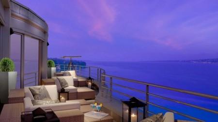 VIDEO: Cele mai luxoase hoteluri din lume VIDEO: Cele mai luxoase hoteluri din lume