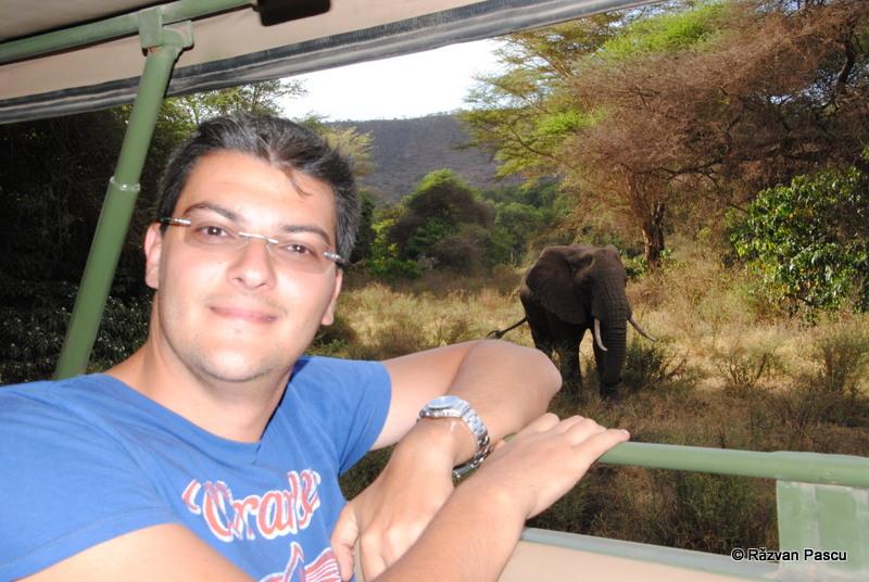 Safari in Tanzania si plaja in Zanzibar 43