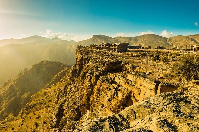 Green canyon spa face care