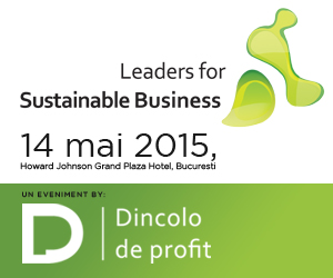 leaders for sustainable business