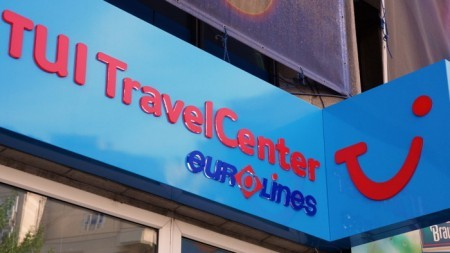 Eurolines TUI TravelCenter