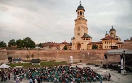 Alba Iulia Film Fest