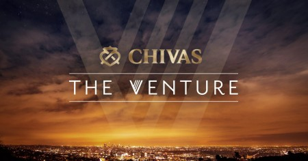the venture chivas