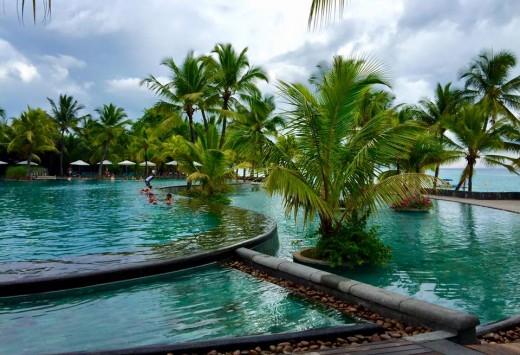11 Mauritius