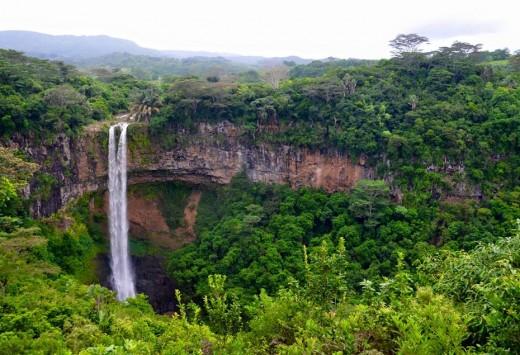 12 Mauritius