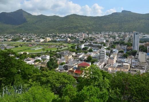 18 Mauritius