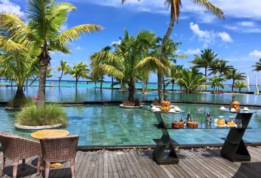 4 Mauritius