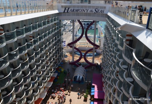 Harmony of the Seas - Royal Caribbean 18